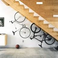 Jak odzyskać przestrzeń pod schodami?