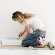 Najczęstsze błędy popełniane przy malowaniu ścian