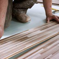 Panele podłogowe – radzimy, jak je pielęgnować, by długo służyły i pięknie zdobiły wnętrze