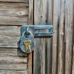 garden-shed-latch-lock-building-65650