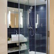 Jak czyścić ściankę prysznicową?