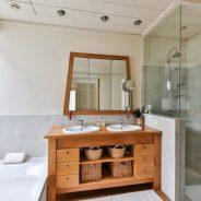 Jak elegancko urządzić małą łazienkę?