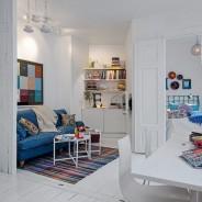 Jeden materiał na ścianę i podłogę – co wybrać?